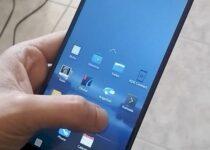 KDE Plasma Mobile recebeu uma tela inicial melhorada e atualizações em fevereiro