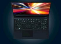 Laptop Kubuntu Focus M2 agora vem com gráficos NVIDIA RTX série 30x