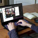 Laptop Linux Pangolin da System76 com AMD Ryzen finalmente chegou