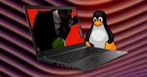 Lenovo continua melhorando seu suporte ao Linux até os sensores de hardware