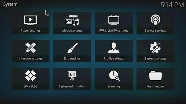 LibreELEC 10.0 Beta 1 lançado com mudanças no suporte a Python