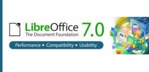 LibreOffice 7.0.5 lançado com mais de 100 correções de bugs