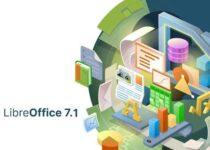 LibreOffice 7.1.1 lançado com correções para mais de 90 erros