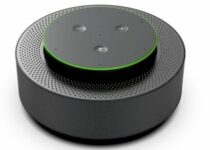 Microsoft Intelligent Speaker pode gerar transcrições em tempo real