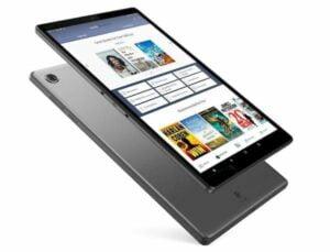 Novo tablet Nook 10 HD é um tablet Barnes & Noble da Lenovo