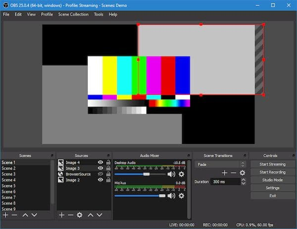 OBS em formato Snap é uma combinação imbatível! Confira!
