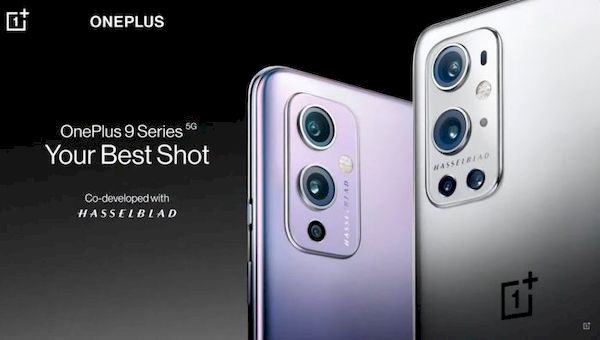 OnePlus 9 promete o maior salto já feito na qualidade da câmera