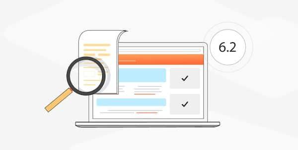 ONLYOFFICE 6.2 lançado com validação de dados e tabela de figuras