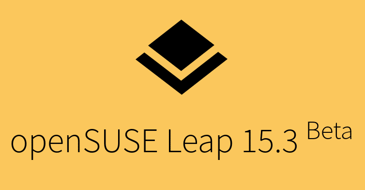 openSUSE Leap 15.3 beta lançado com o kernel 5.3 do SLE 15 SP3
