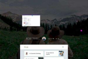 Primeiro developer preview do Google fuchsia chegará em breve