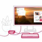 Raspberry Pi OS 2021-03-04 lançado com melhor suporte ao Raspberry Pi 400