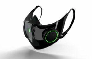 Razer vai realmente vender sua máscara facial de alta tecnologia com luzes RGB
