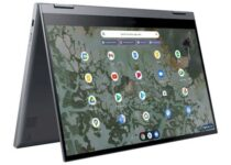 Samsung Galaxy Chromebook 2 com tela QLED já está disponível por US$ 549