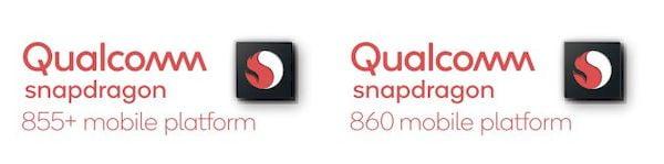 Snapdragon 860 não é um novo chip e sim uma atualização do 855+