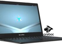 Star Labs adicionou suporte ao Coreboot no seu laptop LabTop Mk IV