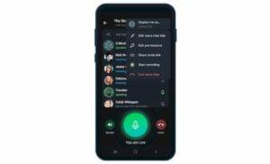 Telegram Desktop 2.7 lançado com bate-papos gravados, ilimitados e mais