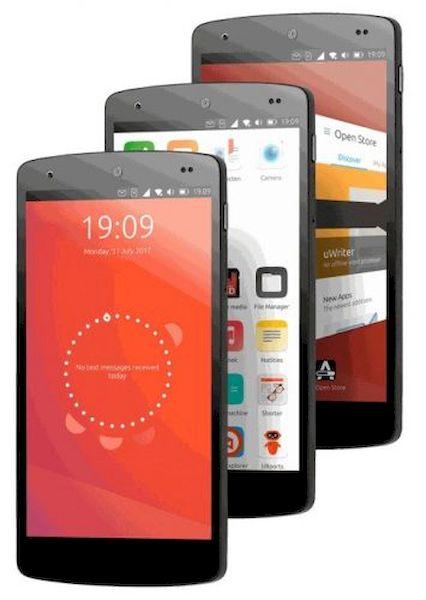 Ubuntu Touch OTA-16 lançado com suporte a aplicativos Android e muito mais