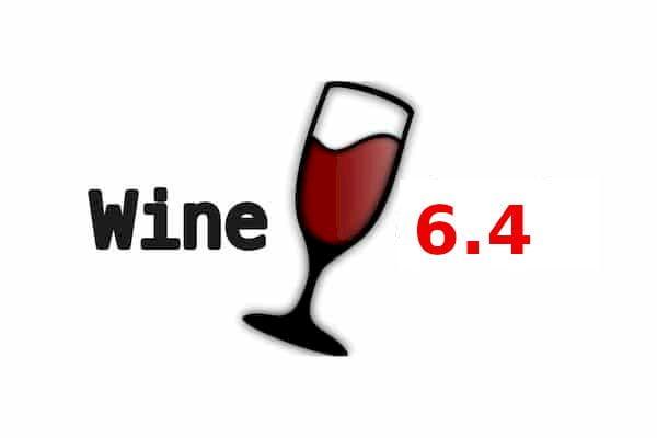 Wine 6.4 lançado com suporte para o protocolo DTLS e mais
