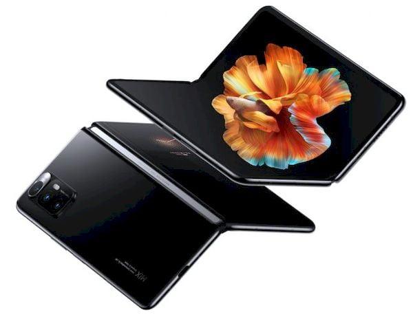 Xiaomi Mi Mix Fold, um telefone de 6.5 polegadas e tablet de 8 polegadas
