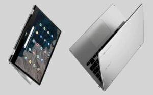 Acer Chromebook Spin 513 com Snapdragon 7c foi lançado por US$ 349