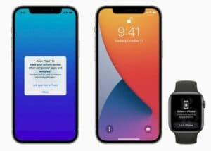 Apple iOS 14.5 lançado tornando o rastreamento de dados opcional para todos os apps