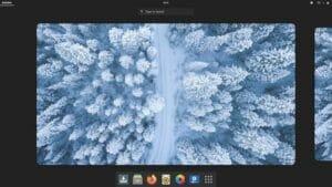 Budgie 10.5.3 lançado com suporte a GNOME 40 Stack, e melhorias