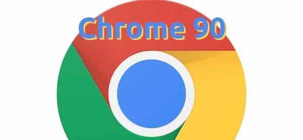 Chrome 90 torna muito fácil criar um link para um texto em uma página