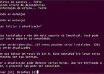 Como atualizar para o Ubuntu 21.04 via terminal (server e desktop)
