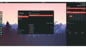 Como instalar a barra lateral CoreAction no Linux via Flatpak
