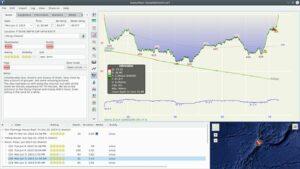 Como instalar o diário de mergulhos Subsurface no Linux via Flatpak