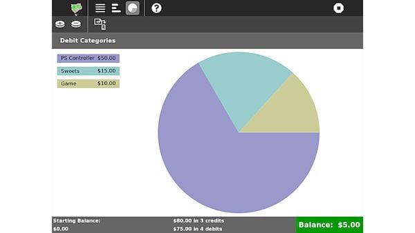 Como instalar o gerenciador financeiro Finance no Linux via Flatpak
