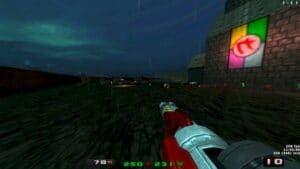 Como instalar o jogo de tiro Rexuiz no Linux via Snap