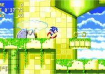 Como instalar o jogo Sonic 3: Angel Island Revisited no Linux via Flatpak