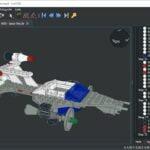 Como instalar o modelador LEGO LeoCAD no Linux via Snap