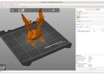 Como instalar o slicer de impressão 3D Prusa Slicer no Linux via Flatpak