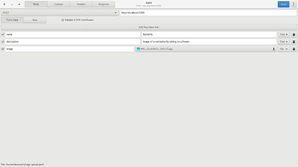 Como instalar o utilitário HTTP GetIt no Linux via Flatpak