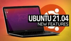 Confira as novidades do Ubuntu 21.04 em um vídeo rápido. Bem rápido!