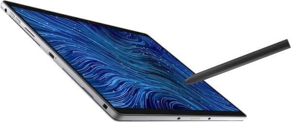 Dell Latitude 7320 Detachable, um tablet 2 em 1 com teclado removível