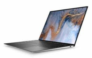 Dell XPS 13 agora está disponível uma tela OLED
