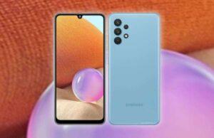 Especificações do Samsung Galaxy M32 foram reveladas pelo GeekBench