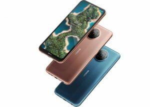 HMD promete 3 anos de atualizações Android para seus novos telefones