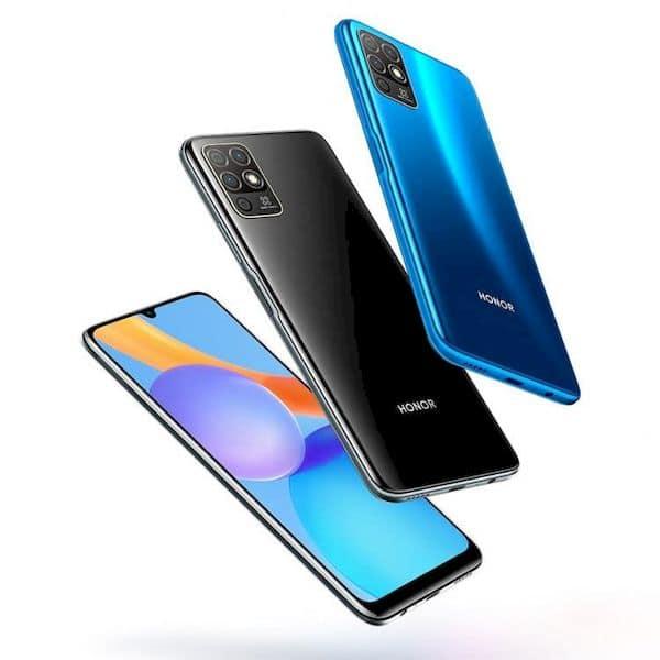 Honor anunciou o smartphone Play 5T Life, inesperadamente