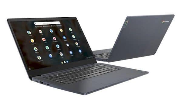IdeaPad 3 lançado com tela fullHD de 14 polegadas e chip MediaTek