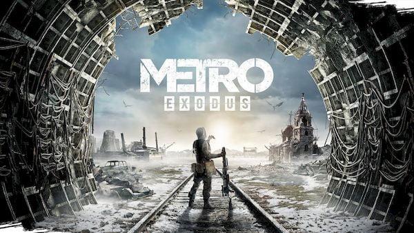 Jogo Metro Exodus para Linux foi lançado no Steam