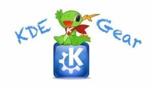 KDE Gear 21.04 lançado oficialmente com muitos aplicativos KDE melhorados