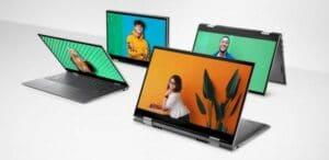 Laptop 2 em 1 Inspiron 14 da Dell com Intel ou AMD será lançado em maio