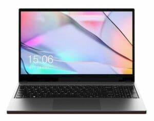 Laptop Chuwi CoreBook Xe com gráficos Intel Xe Max já está disponível