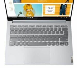 Laptops Lenovo Yoga Slim 7 Pro com Ryzen 5000H chegarão em breve