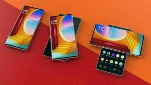 LG continuará lançando atualizações do Android 11