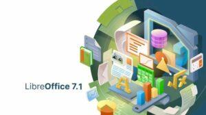LibreOffice 7.1.2 lançado com mais de 60 correções de bug